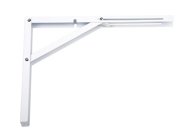 folding shelf bracket load capacity 100kg rh solmer co uk