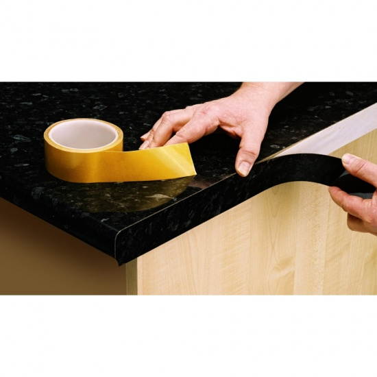 Unika Worktop Double Sided PVC Tape